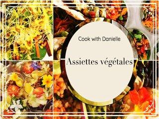Atelier  cuisine sauvage avec Danielle