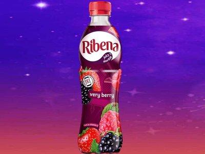 Ribena Very Berry.500 ml