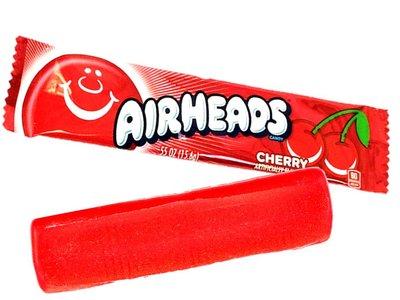Airhead Cherry