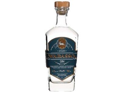 Gin Wabasso – 750 ML
