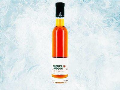 Cidre de glace rosé Michel Jodoin 8% 375 ml