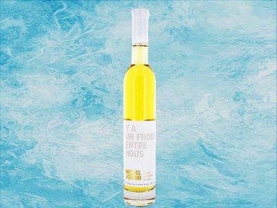 Cidre de glace Michel Jodoin 9% - 375 ml.