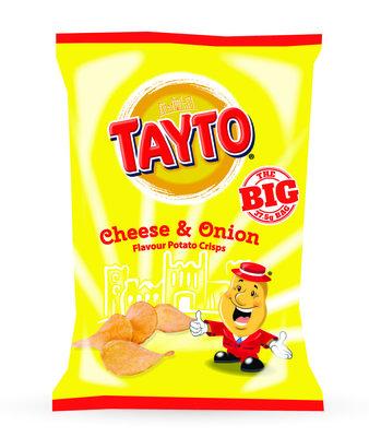 TAYTO fromage & Oigons SINGLES
