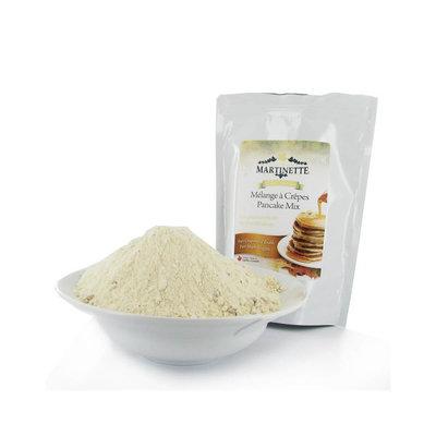 Farine pancake - croquants d'érable - 250g