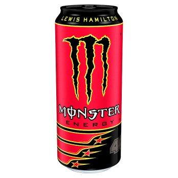 Monster Energy LH-44 500ml