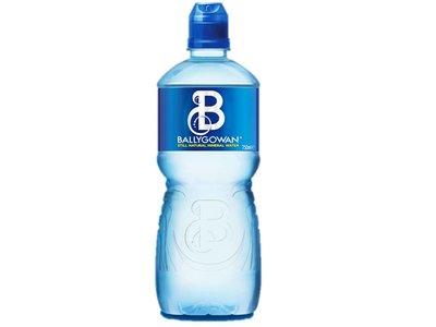Ballygowan eau minéral plate 750ml