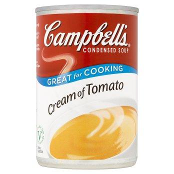 Campbell's Crème de Tomate 295g