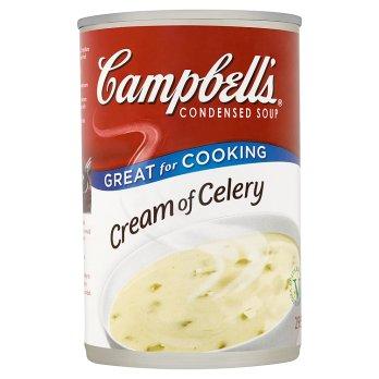 Campbell's Condensed  Crème de Celery 295g