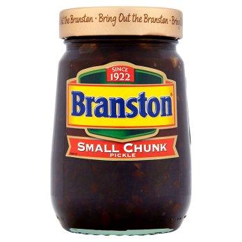 Branston petits morceaux Pickle 360g