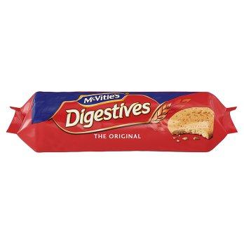McVitie's Digestives L' Original 400g