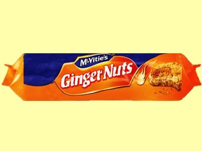 McVitie's Gingembre  250g