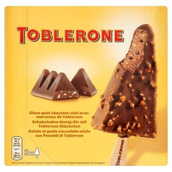Toblerone Crème glacée 3 Pack 300ml