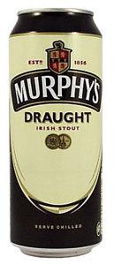 Murphy's Draught Irish Stout 440ml