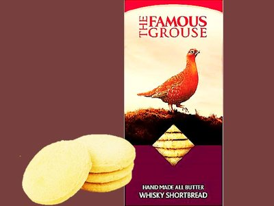 The Famous Grouse Shortread