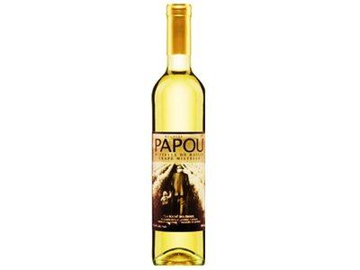Papou Mistelle - 17,5%  du vol. 500 ml