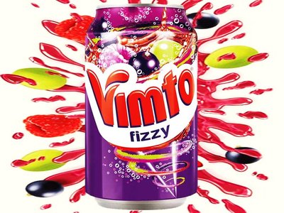 BARR VIMTO 330 ml