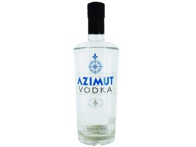 Azimut - Vodka - 40,3% - 750 ml