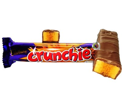 CADBURY CRUNCHIE 42 g