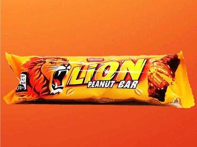 Lion Peanut Bar 40 g