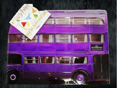 Harry Potter - Knight Bus