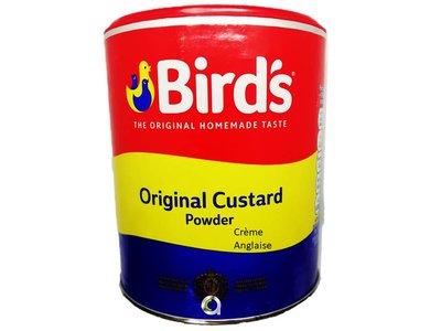 BIRDS CUSTARD POWDER 350 g