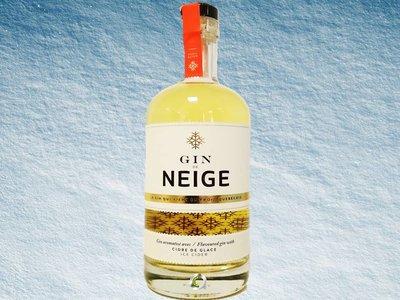 Gin Neige 500 ml