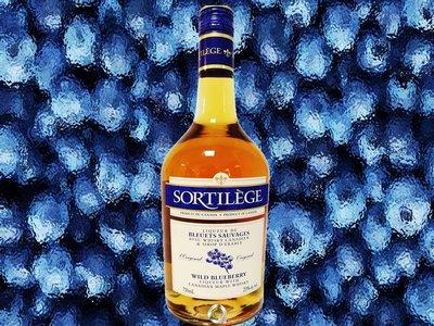 Sortilège Bleuet sauvages 750 ml
