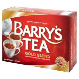 Barry's tea gold blend 250 g