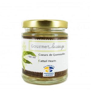 Coeurs de Quenouilles (massette) - 190ml